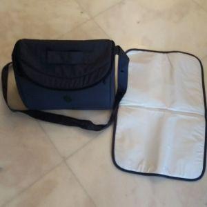 Τσάντα αλλαξιέρα
