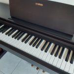 Πιάνο ηλεκτρονικό Yamaha Arius-143