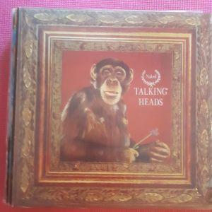 TALKING HEADS (βινυλιο/δισκος pop rock/new wave)