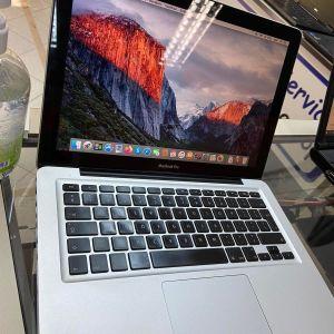 """APPLE MacBook Pro 13 Mid 2010 C2D/8GB/500HDD/ CAMERA / Οθόνη: 13.3"""""""