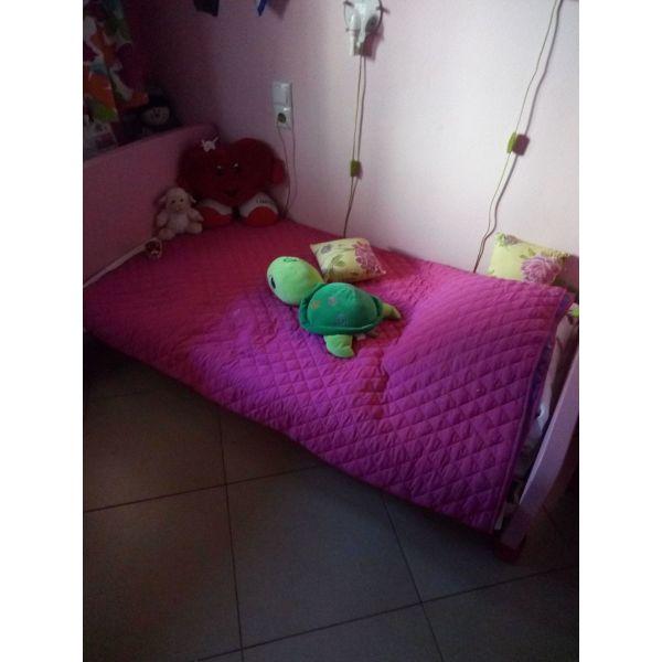 pediko krevati (farsala)