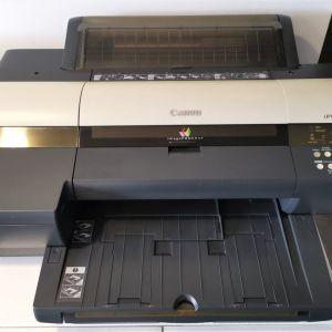 Canon iPF5000 Printer