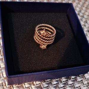 Δαχτυλίδι ασημένιο Folli Follie