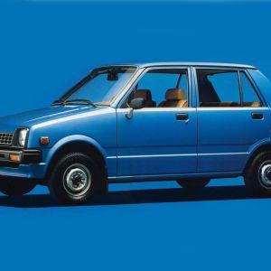 Daihatsu Cuore L55-L60 ανταλλακτικά