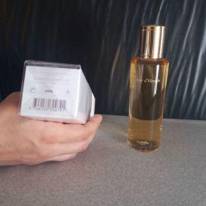 """Eau de parfum Refil """" jour d'hermes"""" 125 ml"""