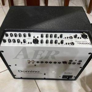 AER Domino 2 Ενισχυτής (Σαν καινούριος)
