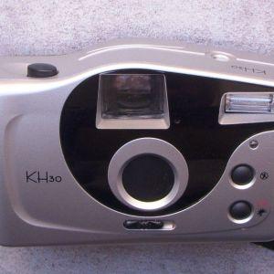 KH30 Αναλογική κάμερα σε άριστη κατάσταση