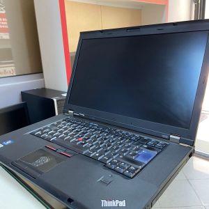 "LAPTOP Lenovo ThinkPad W510 i7/8GB/128SSD/ CAMERA / Οθόνη : 15.6"""