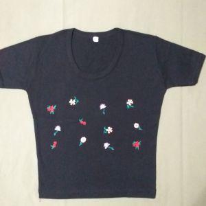 Μπλουζάκι γυναικείο Νο M