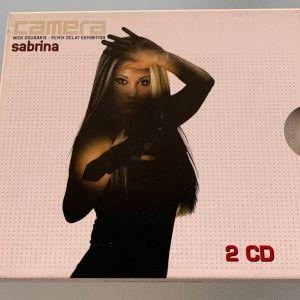 Σαμπρίνα - Camera/Breakfast time 2cd