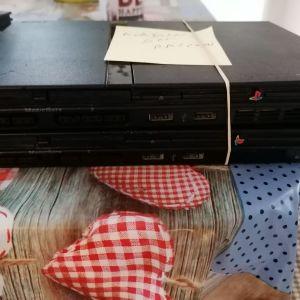 Sony PlayStation 2 Xbox για ανταλλακτικά κονσόλα Sony ps2