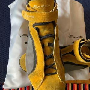 SANTONI & AMG Sneakers LIMITED EDITION