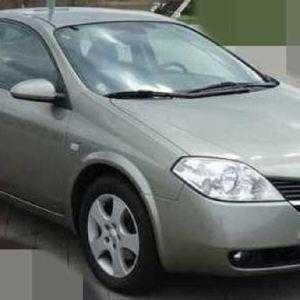 Nissan Primera 08/2005