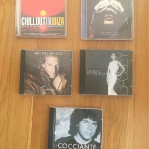 Cd classics / chill out