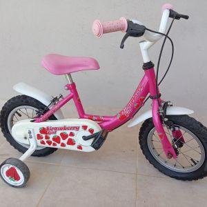 Παιδικό ποδήλατο σε άριστη κατάσταση