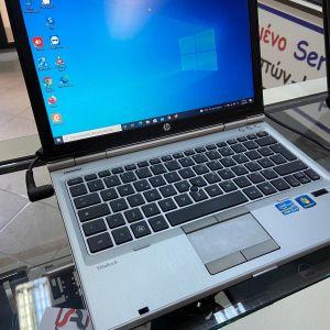 "LAPTOP HP Elitebook 2560p i5/4GB/320GB/ CAMERA / Οθόνη: 12.5"""