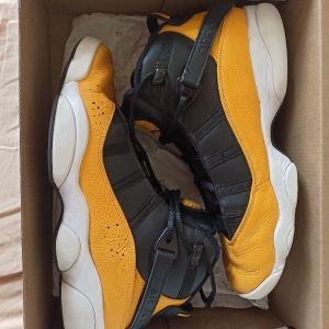 Παπούτσια Nike Air Jordan 6 Rings 44.5 νούμερο