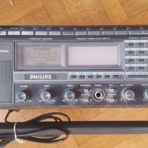 Ραδιόφωνο philips
