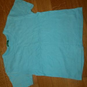 benetton μπλουζα για 2-3χρ