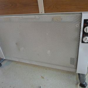 θερμαντικό σόμα IQ 1800watt