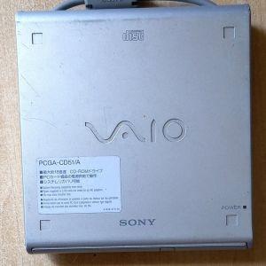 SONY VAIO DVD & USB FLOPY