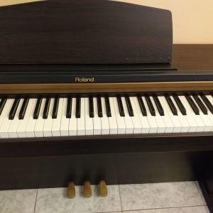 Πιάνο Roland HP101 digital!!!!