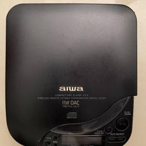 Portable CD player για ανταλλακτικά
