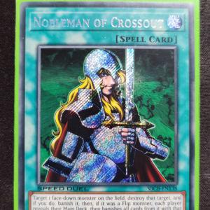 Nobleman of Crossout Secret Rare