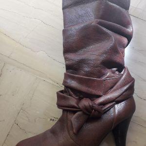 Μπότες  Νο36
