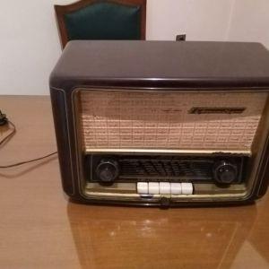 Ράδιο αντίκα 50s