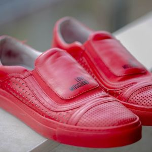 Moschino - Ανδρικά Παπούτσια Μόδας