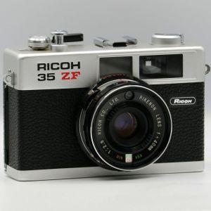 RICOH 35 ZF - mint
