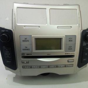 TOYOTA YARIS 2006-12 RADIO CD MP3
