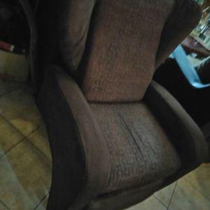 Πολυθρόνα Relax μπερεζα πολυθρονα με μηχανισμο