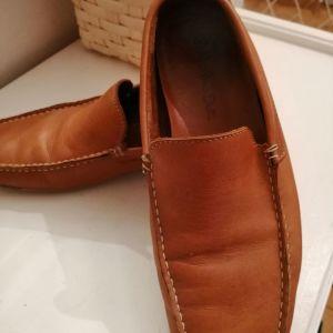 Αντρικά παπούτσια Massimo Doutti 40 νούμερο