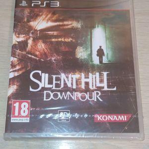 Silent Hill Downpour (PS3) σφραγισμένο