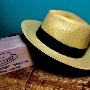 Cuenca hat