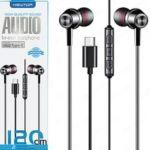 15Ε Ακουστικά με καλώδιο