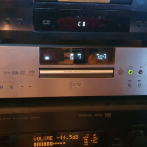 sonu 900v cd player  said...super  audio cd