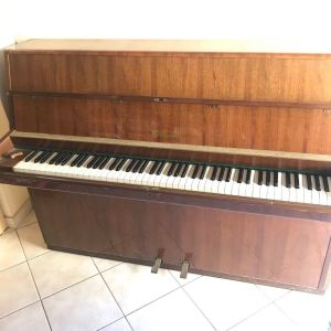 W.Hoffmann  Upright Piano