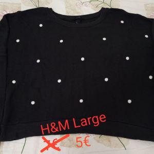 μπλούζα Large