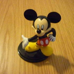 φιγούρα Μίκυ Μάους Mickey Mouse Disney DeAgostini De Agostini series 1