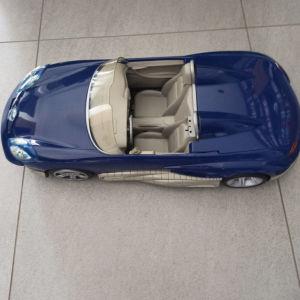 Αυτοκίνητο μεγάλο πλαστικό