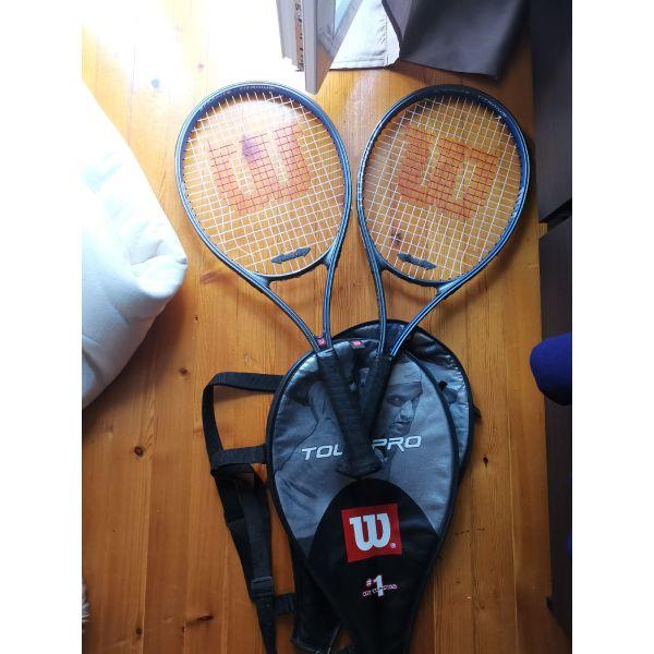 raketa tenis Wilson