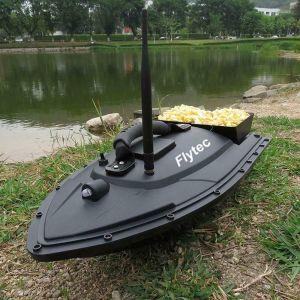 Τηλεκατευθυνόμενη βάρκα για ψάρεμα 0,5 μέτρα με τηλεχειρισμό