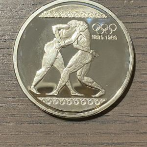 1000 δρχ 1996