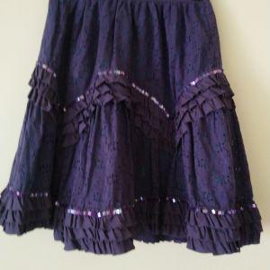 φούστα MARKS & SPENCER κορίτσια 10 χρονών ύψος 140