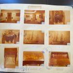 Το μοναδικό επίσημο φωτογραφικό βιβλίο της θαλαμηγού «Χριστίνα» του Ωνάση. Πάρα πολλές φωτογραφίες σχεδόν κάθε γωνιάς της θαλαμηγού και της διακόσμησής της
