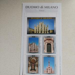 Ιταλικα Γραμματοσημα