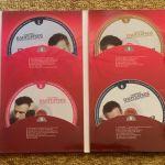 Γιάννης Πλούταρχος 6 cd συλλογή